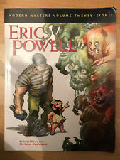 Modern Masters 28 Eric Powell Paperback tpb graphic novel
