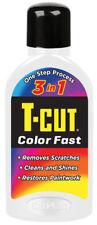 T-Cut Color Fast Scratch Remover White 500ml - Car Polish