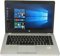 HP EliteBook Folio 9470M Intel Core i7-3687U 8GB RAM 240GB SSD Windows 10 PRO