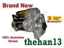 New Starter Motor For  Hino Truck JO5C, JO8C Diesel Engine