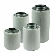 Prima Klima ECO Line Aktivkohle-Filter Grow AKF Geruchsfilter Ab-Luftfilter