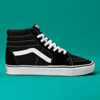 Vans SK8-HI LITE ULTRACUSH SKATE Shoes Size Men's 10