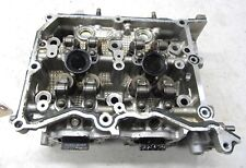 2010-2014 SUBARU IMPREZA OEM LEFT DRIVER SIDE ENGINE CYLINDER HEAD