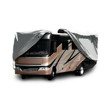 Elite Premium RV Cover fits RVs from 30' to 33'