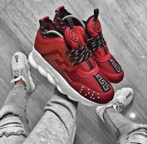 9 colors STM Design Thick Sole Shoes Black White Men Sneakers -2020 / 21
