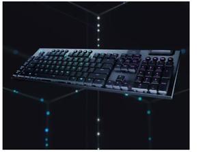 LOGITECH G915 Lightspeed Tactile Switch Tastaturh NEUWERTIG