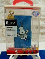 iLuv Snoopy Hardshell Case for iPod nano (Blue)
