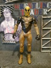 WWF/WWE Goldust Basic Series 14 wrestling figure, loads more, combined postage