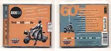 Cd ANNI 60 Forse non tutti sanno che ... NUOVO sigillato 1998 RTL 102.5