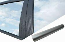 6x Premium Abc Colonne Porte Atteindre Voiture Protection Kit Gris Mat pour