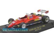 1:43 F1 - FERRARI 126 C2 (1982) - Didier Pironi (25)