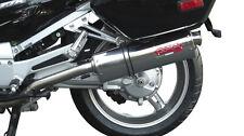 SILENCIEUX GPR TRIOVALE YAMAHA FJR 1300 2006/16