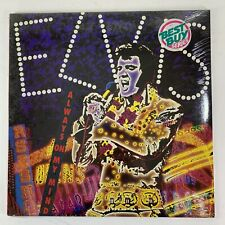 Elvis Presley Always On My Mind Vinyl LP Record RCA AFL1-5430 Sealed in Shrink