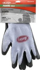 Berkley Fishing Gloves - Non-Slip Coating - Floating - One Size Fits Most BTFG