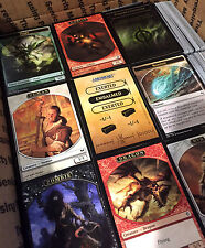 4000+ MTG TOKENS Magic The Gathering MTG Cards Bulk Collection - No Tip Cards