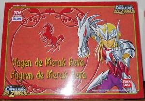 Bandai Saint Seiya Hagen de Merak Beta Caballeros 2004 Stallion