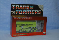 G1 eHobby HAULER 88 unused stickers Collector's Edition MIB 99% E-Hobby