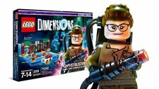 New �Ÿ�– LEGO Dimensions Ghostbusters Story Pack 71242 X1
