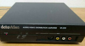 Datavideo VP-299
