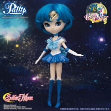 Pullip Sailor Mercury Anime Sailor Moon anime fashion doll in Us