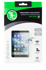 NEW Gecko Tempered Glass Screen Protector for iPad mini 4