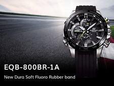 Casio Edifice Eqb-800br-1aer Eqb-800br-1a Bluetooth- Smart