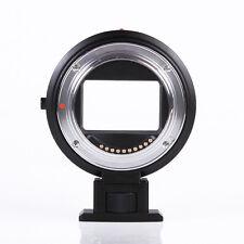 EF-NEX III Auto Focus Canon EOS Lens to Sony E Mount Adapter A7S A7 A7R A7II NEX
