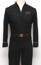 Babylon 5 Crusade Commander Matheson Duty Uniform