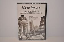 Shock Waves (USGS) One Hundred Years After The 1906 Earthquake Free Shipping