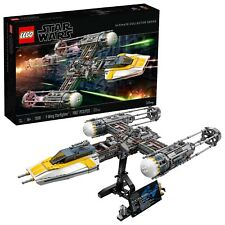 Brand New LEGO Star Wars Y-Wing Starfighter Set 75181