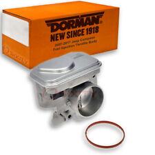 Dorman Fuel Injection Throttle Body for Jeep Compass 2007-2017 2.0L 2.4L L4 se