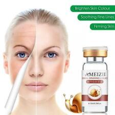 Pure 100% Hyaluronic Acid HA Facial Serum Face Anti Aging Wrinkle Cream