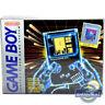 1 GameBoy Box Protector Original Tetris Console DMG01 0.5mm Plastic Display Case