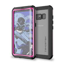 Galaxy S8 / Galaxy S8 Plus Case | Ghostek Nautical Shockproof Waterproof Armor