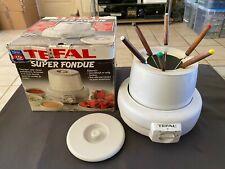 super fondue tefal