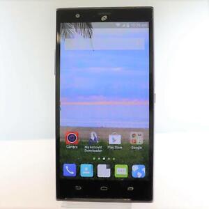 ZTE Lever Z936L TracFone 4G LTE Smartphone