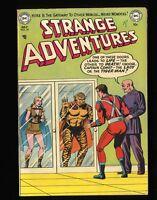 Strange Adventures #34 FN/VF 7.0