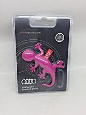 Genuine Audi Air freshener gecko pink 000087009AC Flowery Sweet Scent