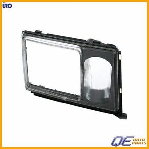 Mercedes-Benz 260E Right Headlight Door 0008260659 URO