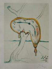 Salvador Dalí Art Figures