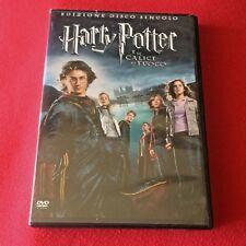 HARRY POTTER e il calice di fuoco dvd ITALIANO
