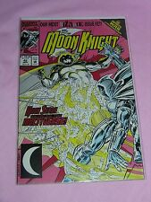 Marc Spector: Moon Knight # 42 (Marvel Comics)