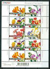 Nederland NVPH V2164-2169 Zomerzegels 2003