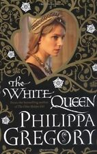 The White Queen,Philippa Gregory