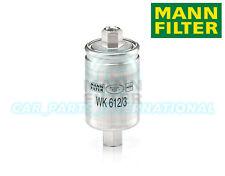 MANN HUMMEL OE Qualität Ersatzteil Kraftstofffilter WK 612/3