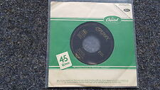 Little Richard - Kansas City 7'' Single GERMANY
