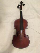 German Violin, 1910