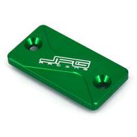 SPROCKET GUIDE GUARD KX125 2003-2015 KX250 2005-2015 KX450F 06-15 GREEN M EC29