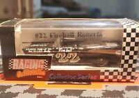 #22 FIREBALL ROBERTS RACING COLLECTABLES 1992 LIMITED EDITION NASCAR DIECAST