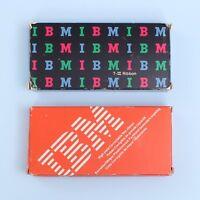 Vintage IBM T-III Typewriter Ribbon w/ Box *SOLD AS IS*